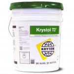 Krystol T2 (K-220) Surface-applied slurry treatment