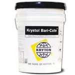 Krystol Bari-Cote™ Water Barrier for Concrete or Brick